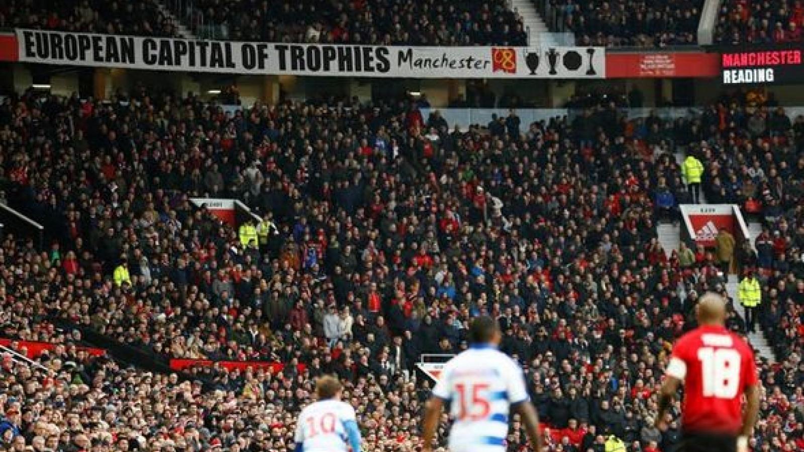 """MU chuẩn bị bước vào trận đấu """"đặc biệt nhất"""" Ngoại hạng Anh 2020/2021"""