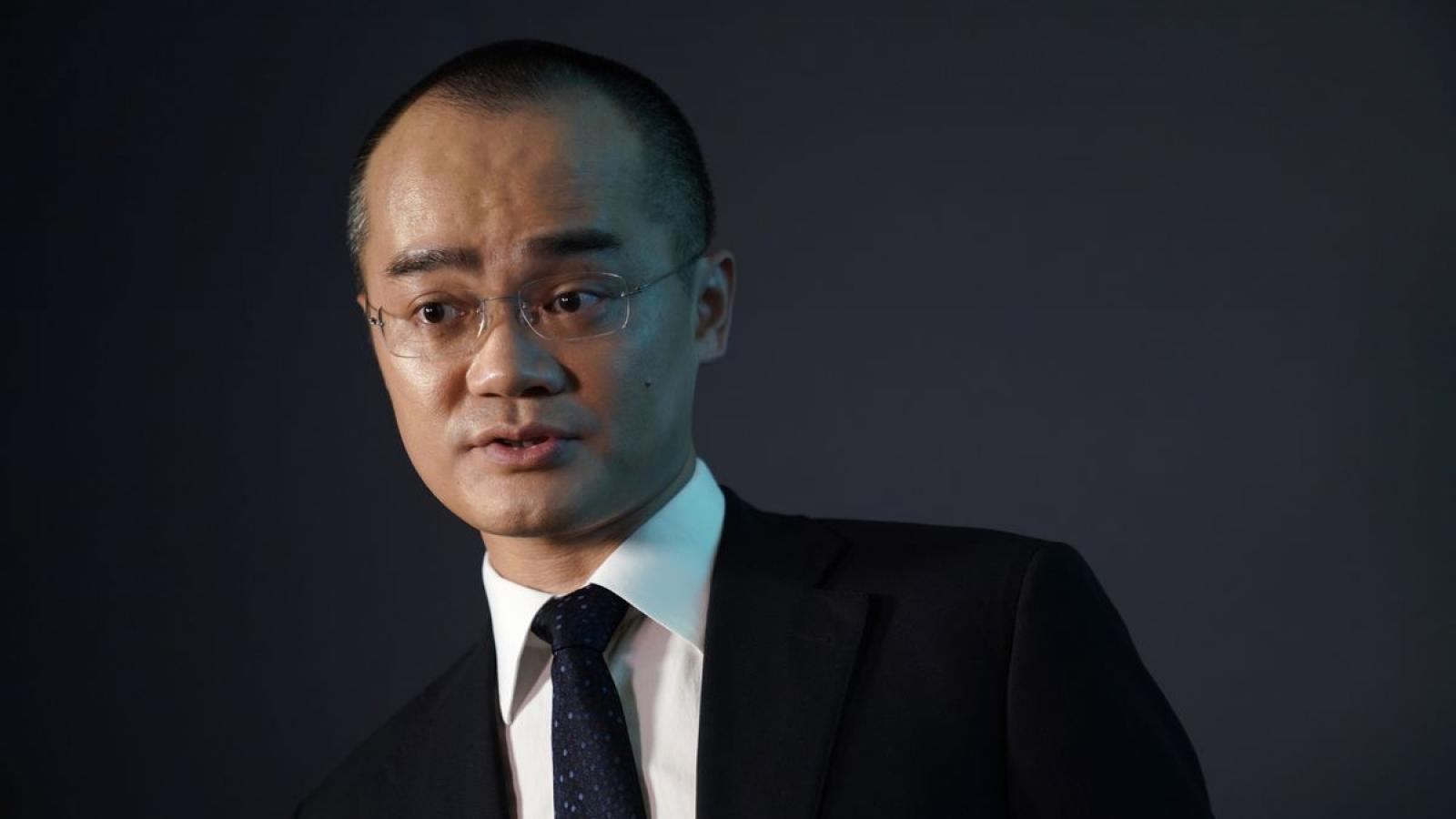 Tỷ phú Trung Quốc mất tỷ đô vì... bài thơ cổ hơn ngàn năm tuổi