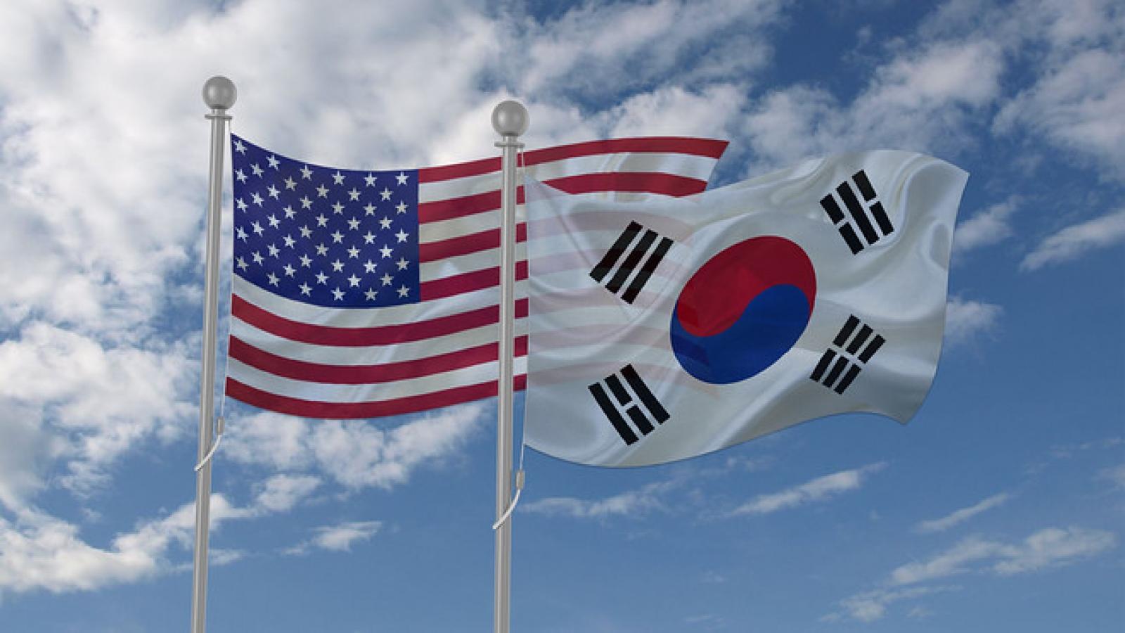 Mỹ và Hàn Quốc ủng hộ quan điểm của ASEAN về Ấn Độ Dương - Thái Bình Dương