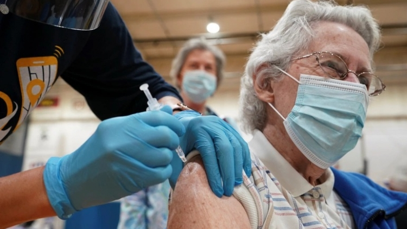 """G7 cam kết chia sẻ 1 tỷ liều vaccine Covid-19: """"Đừng để lời hứa chỉ là trên bàn giấy"""""""