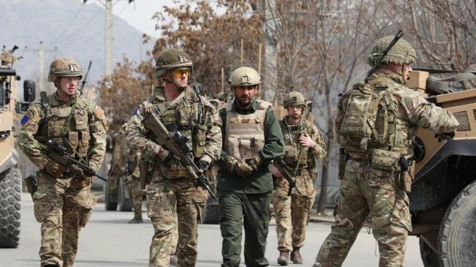 Mỹ chính thức rút quân khỏi Afghanistan: Bài toán an ninh còn dang dở