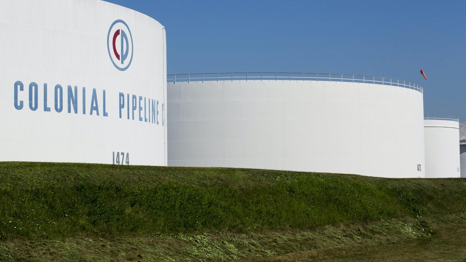 Mỹ ban bố tình trạng khẩn cấp sau vụ tấn công mạng nhằm vào đường ống nhiên liệu