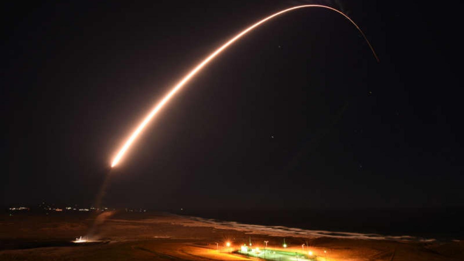 """Nga không để yên khi Mỹ tìm cách """"thống trị"""" quân sự toàn cầu"""
