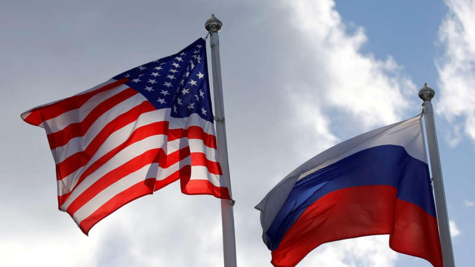 Phản ứng của Nga sau khi Mỹ từ chối tái gia nhập Hiệp ước Bầu trời Mở