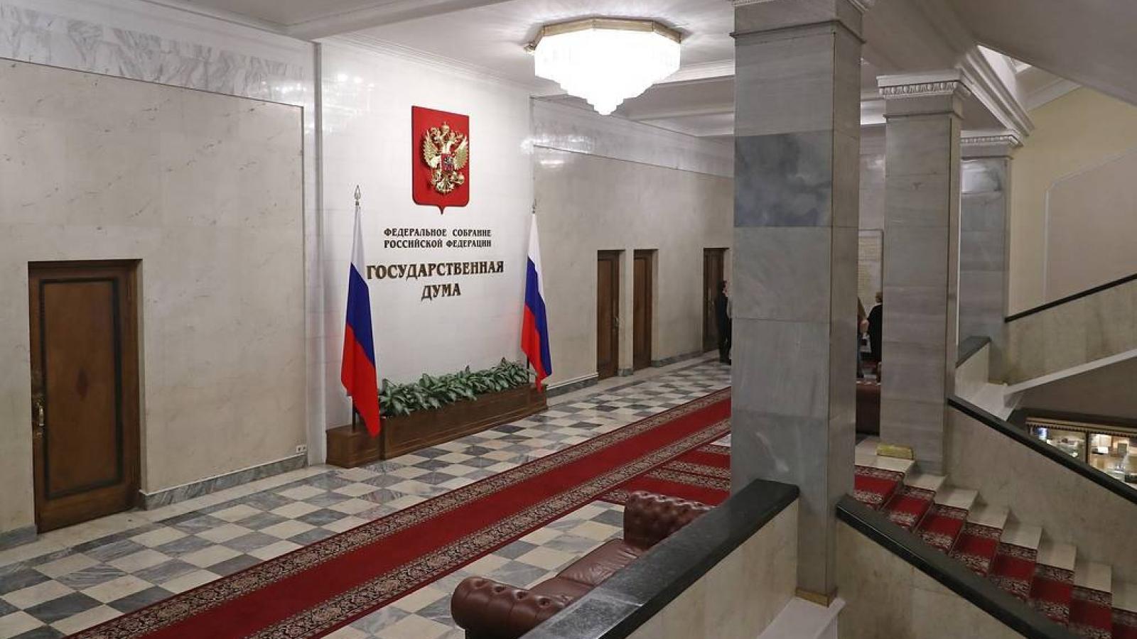 Nga đưa ra dự luật cấm công khai đồng nhất vai trò của Liên Xô và Đức trong Thế chiến II