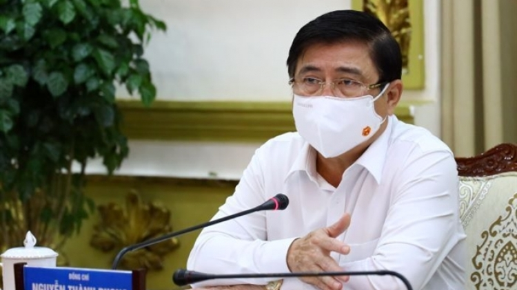 HCM City at high risk of large COVID-19 outbreak, says official