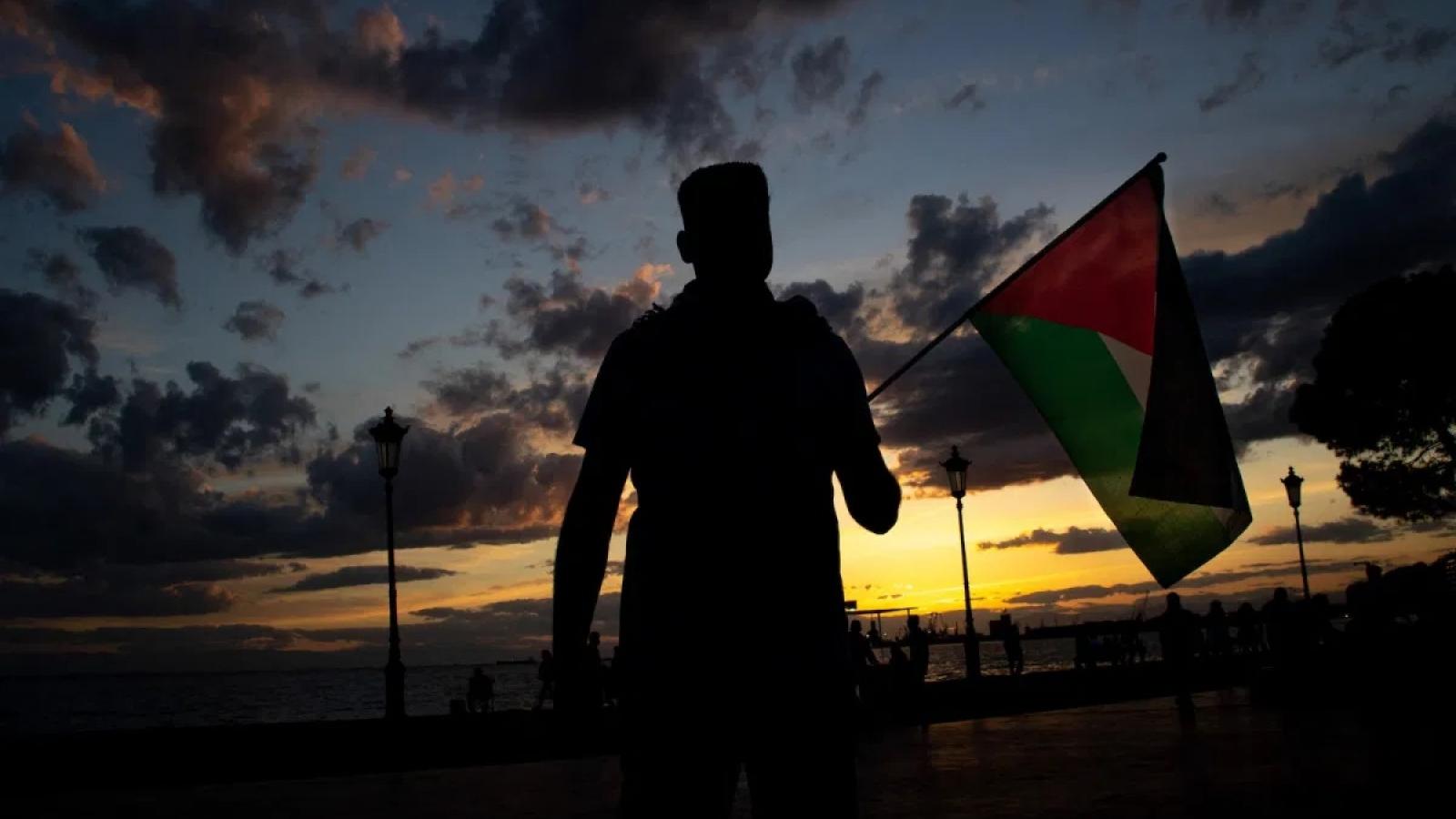 Phương án thay thế giải pháp 2 nhà nước đối với xung đột Israel-Palestine