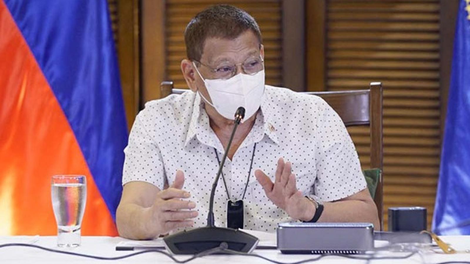 Philippines phát hiện biến thể SARS-CoV-2 Ấn Độ mới, Australia tính mở cửa biên giới