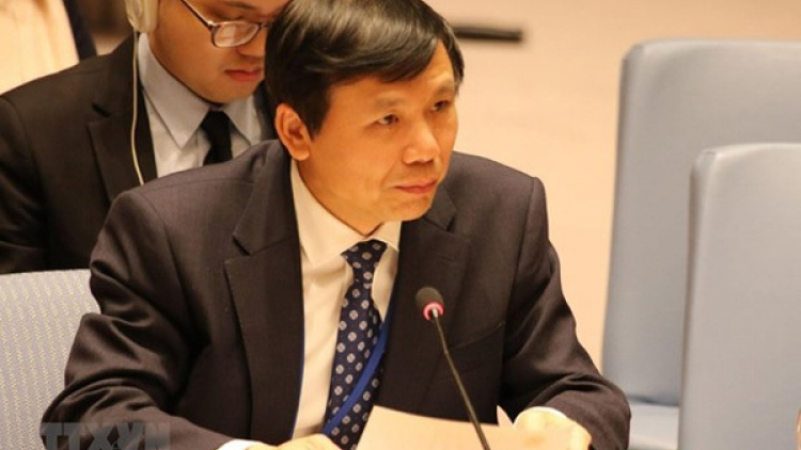 Vietnam shows deep concern about unfolding situation in East Jerusalem