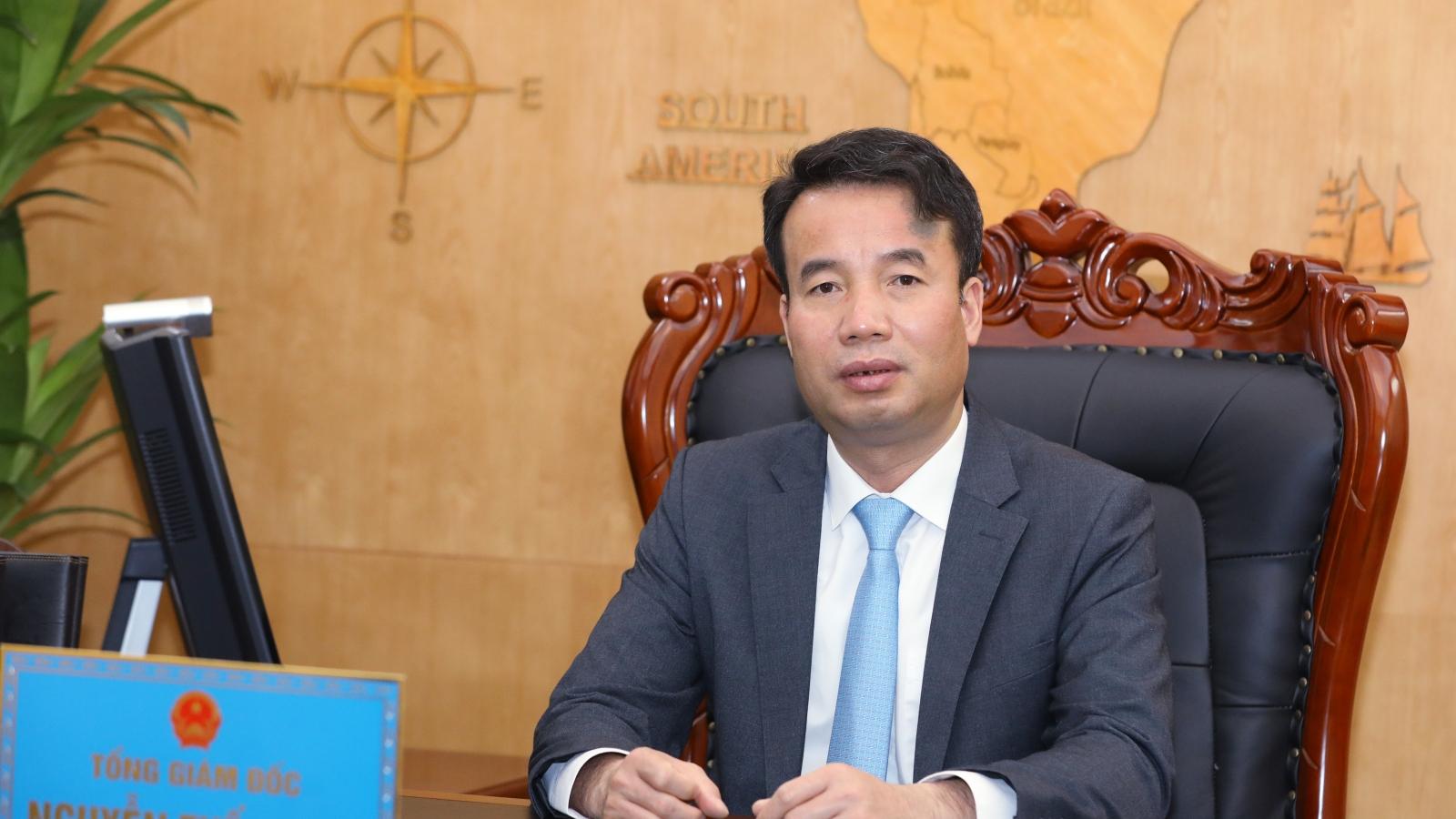 Thủ tướng bổ nhiệm Chủ tịch và Phó Chủ tịch thường trực Hội đồng quản lý BHXH Việt Nam