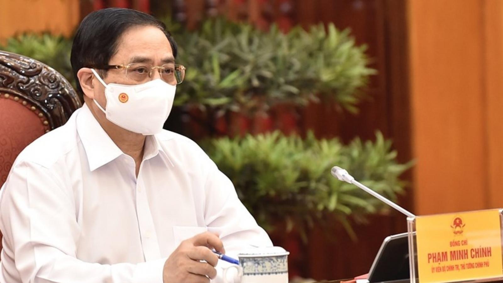 Công điện của Thủ tướng: Tập trung cao độ, bảo đảm thành công cuộc bầu cử