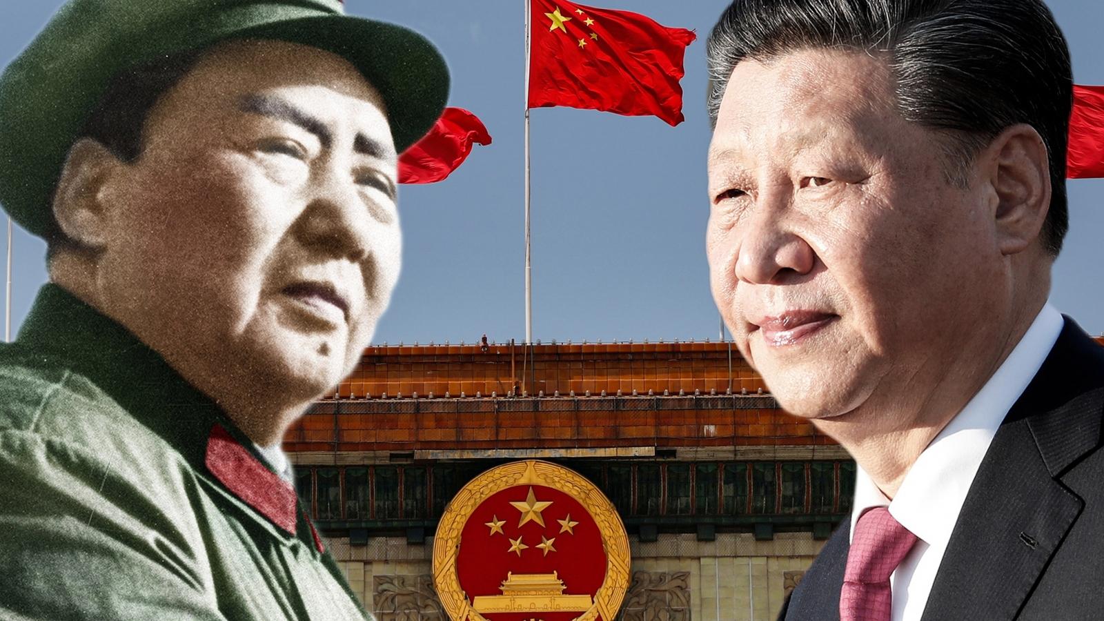"""""""Thiên hạ đại loạn"""", Trung Quốc hưởng lợi trong cuộc đối đầu với phương Tây?"""