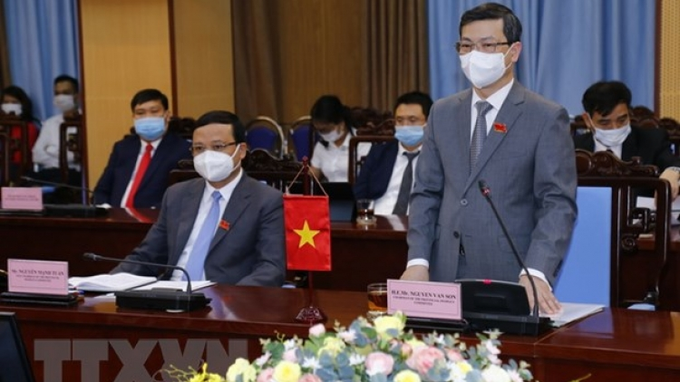 Korean delegation seeks co-operation opportunities with Tuyen Quang