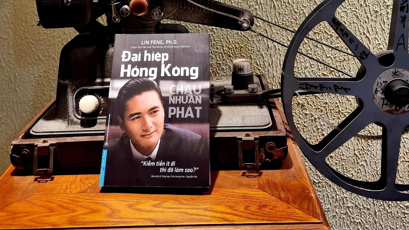 Châu Nhuận Phát - Thần tượng gần gũi nhất không chỉ với người Hồng Kông