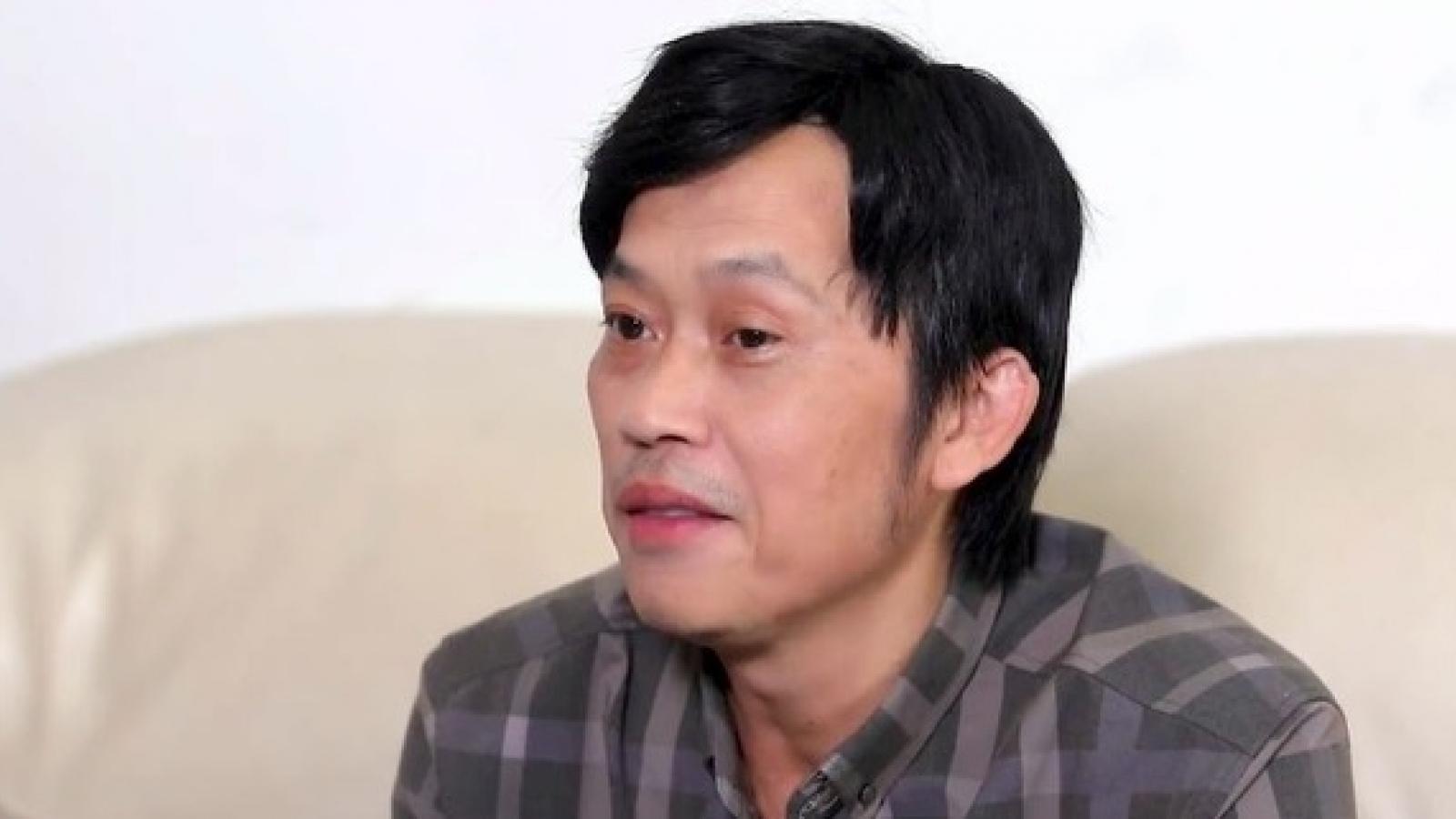 Bộ VH-TT&DL lên tiếng về đơn đề nghị thu hồi danh hiệu NSƯT của Hoài Linh