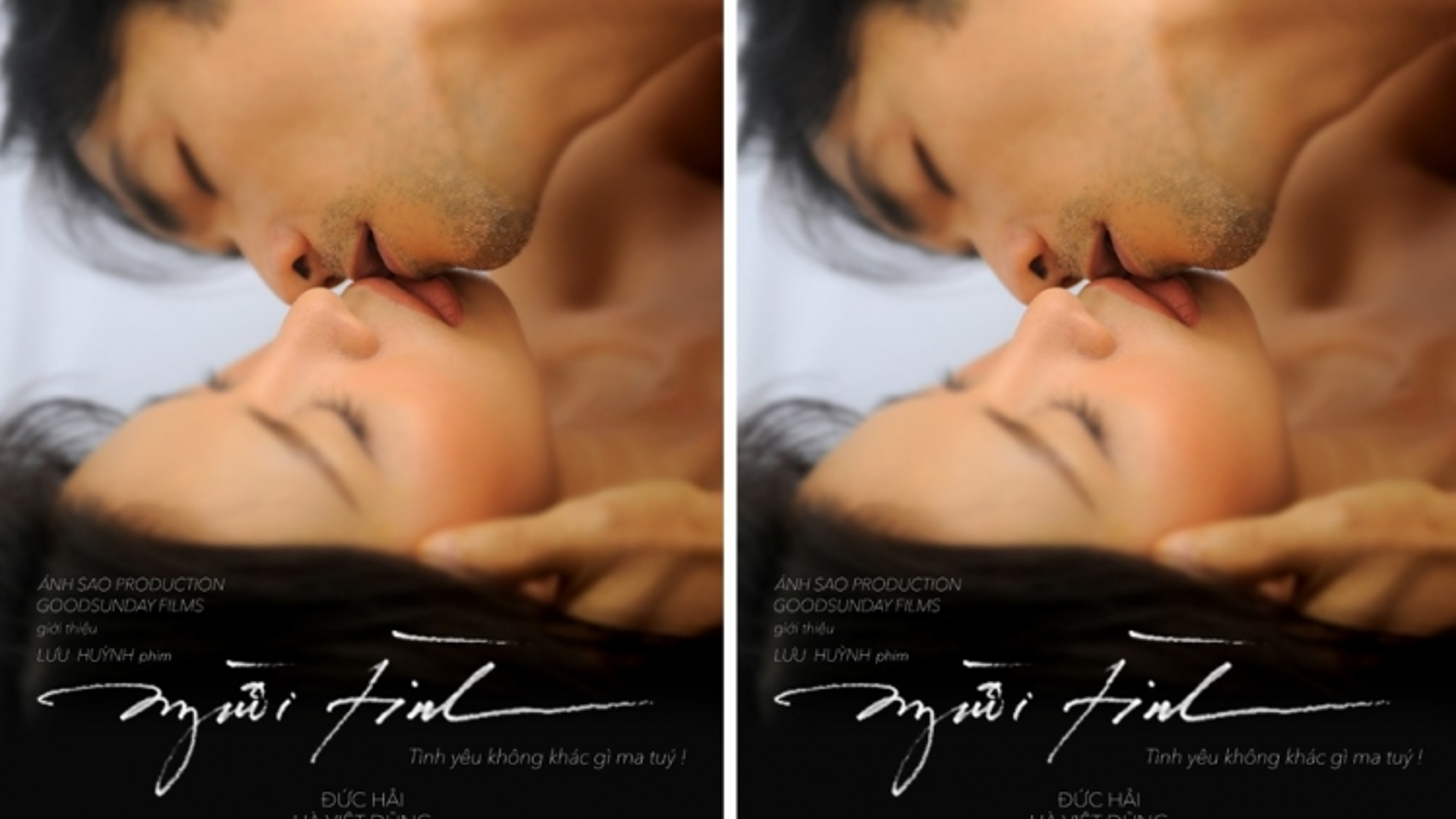 """""""Người tình"""" - Bộ phim đa đoan ra rạp sau 4 năm lận đận"""
