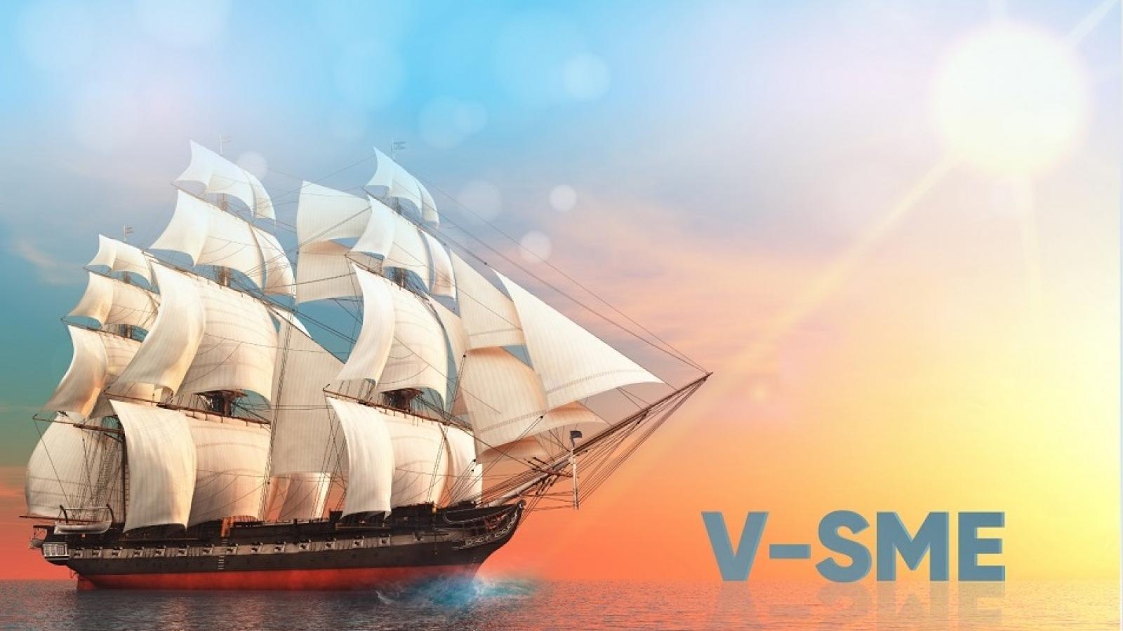 VietinBank SME Stronger - tưng bừng ưu đãi toàn diện dành cho phân khúc khách hàng SME