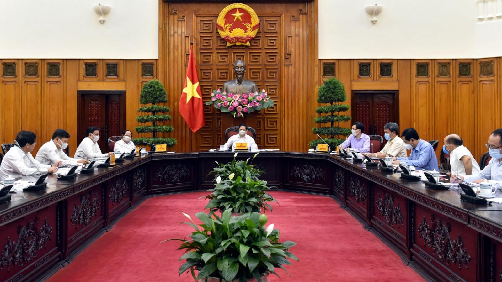 Thủ tướng: Cần xây dựng một Nghị quyết của Chính phủ về hợp tác xã