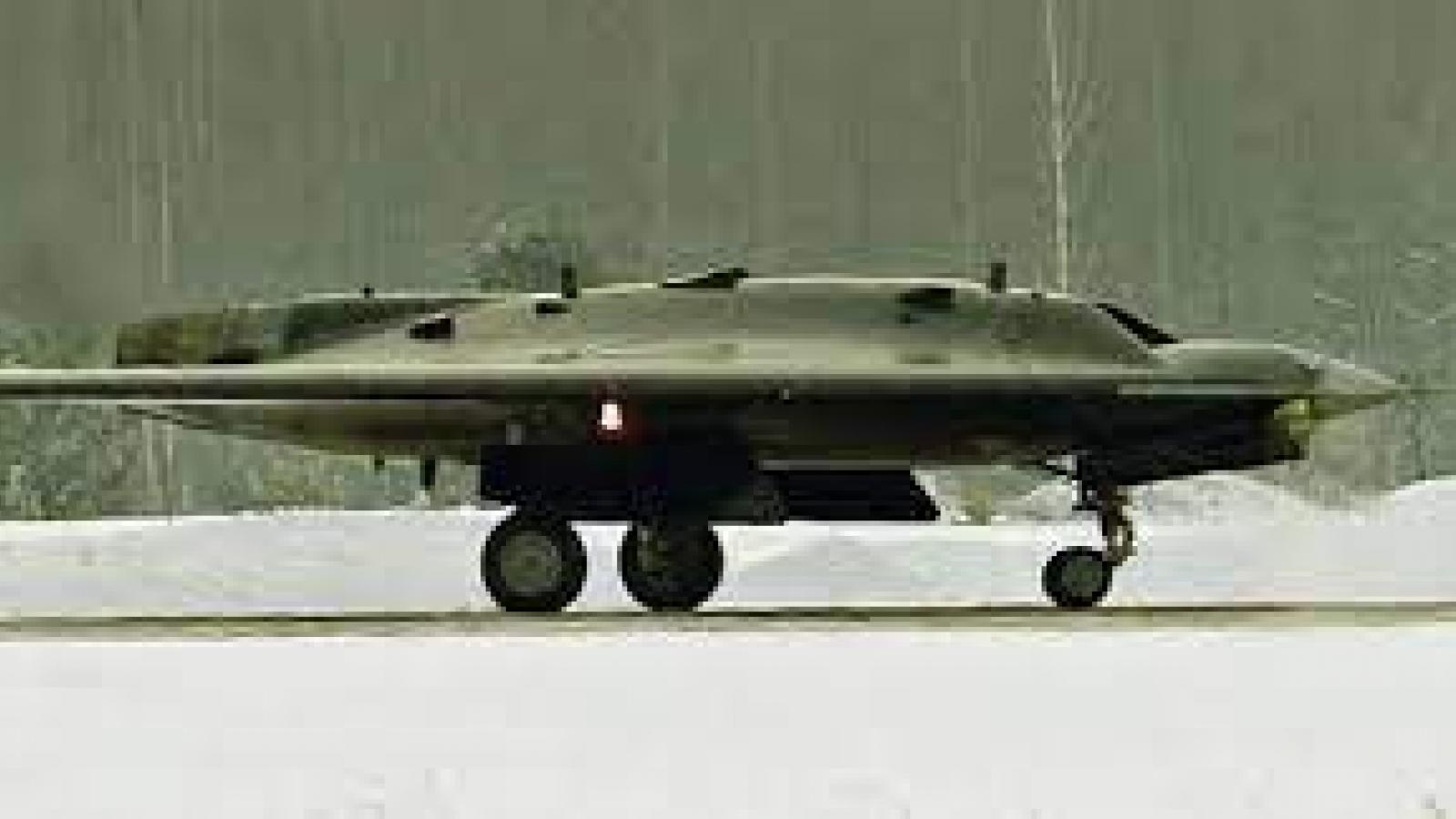 Điểm danh 5 UAV tấn công tầm xa hàng đầu của Nga