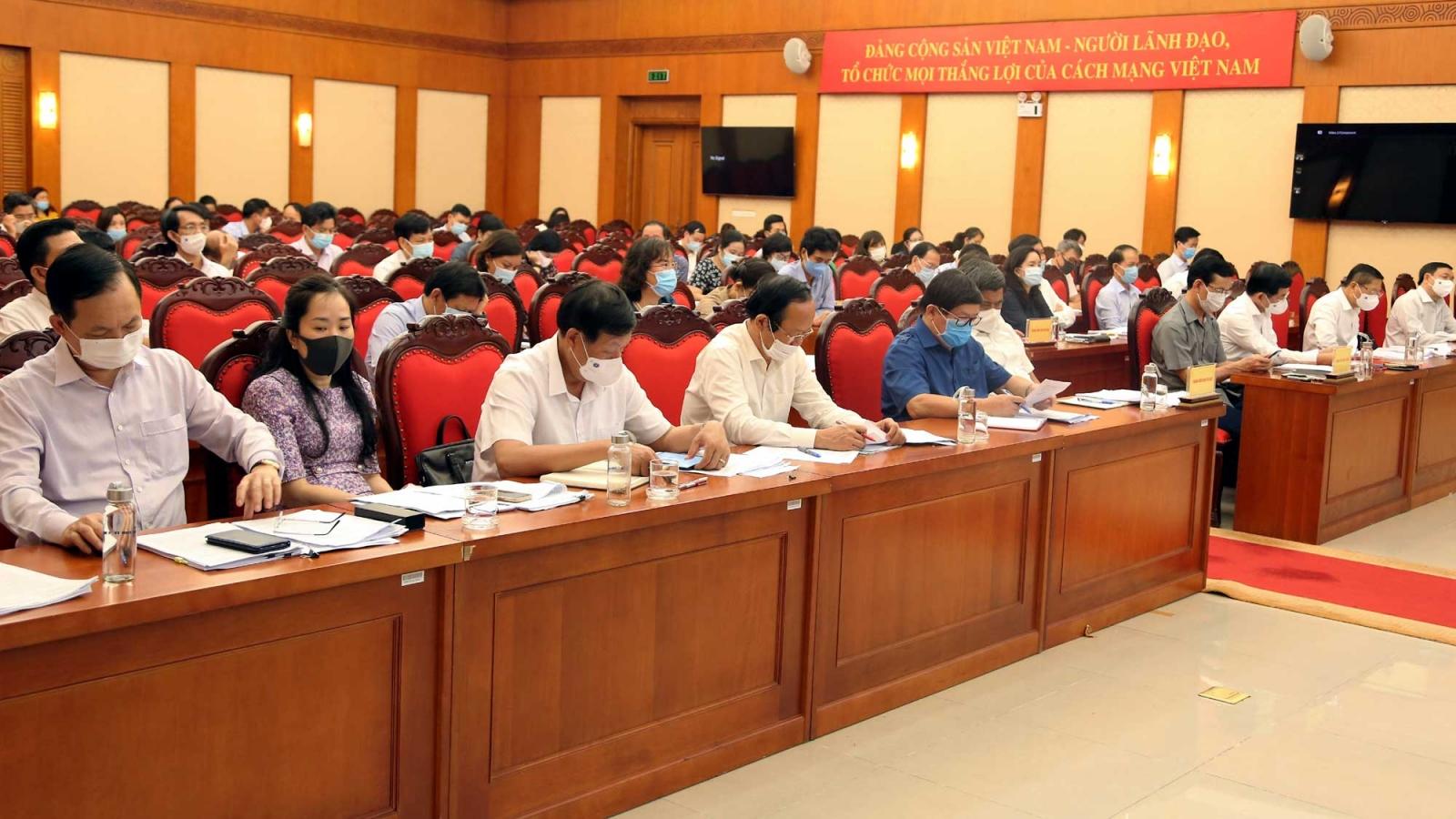 Tam nông mang tính chiến lược trong công nghiệp hóa, hiện đại hóa đất nước