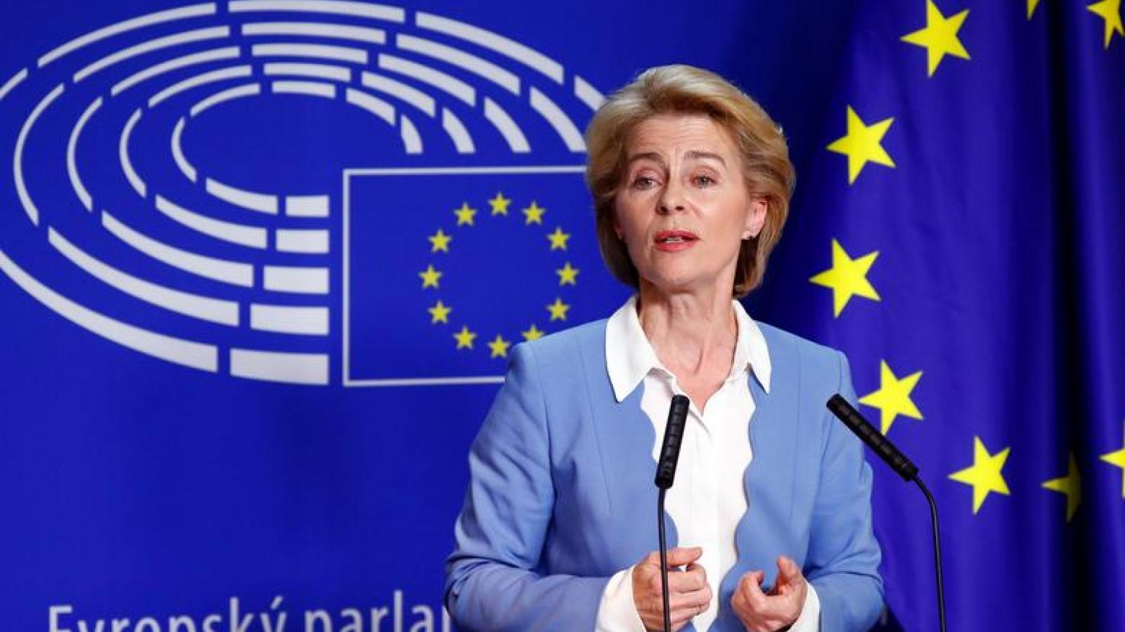 Chủ tịch Ủy ban châu Âu nhấn mạnh tầm quan trọng của Nga với EU