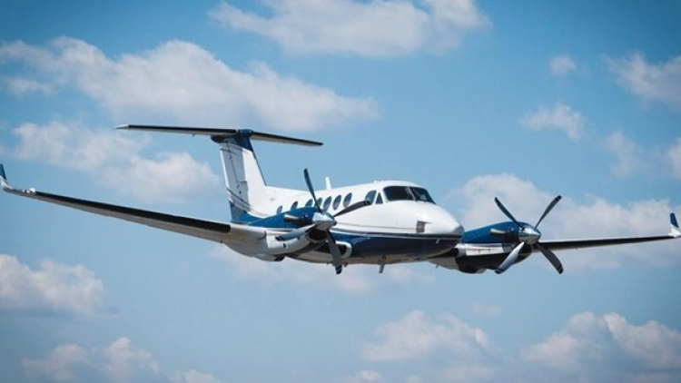 CAAV proposes scrapping general aviation business licence of Globaltrans Air