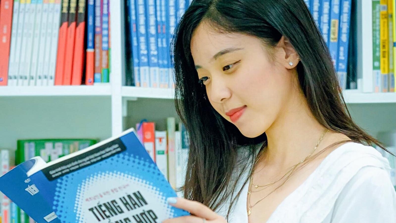 """Bộ sách tiếng Hàn được """"săn lùng"""" nhất mùa dịch Covid-19"""