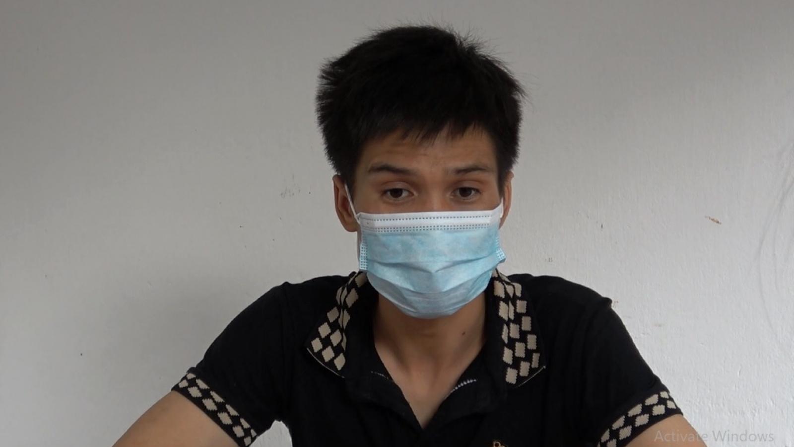 Cao Bằng khởi tố đối tượng tổ chức cho người Trung Quốc nhập cảnh trái phép