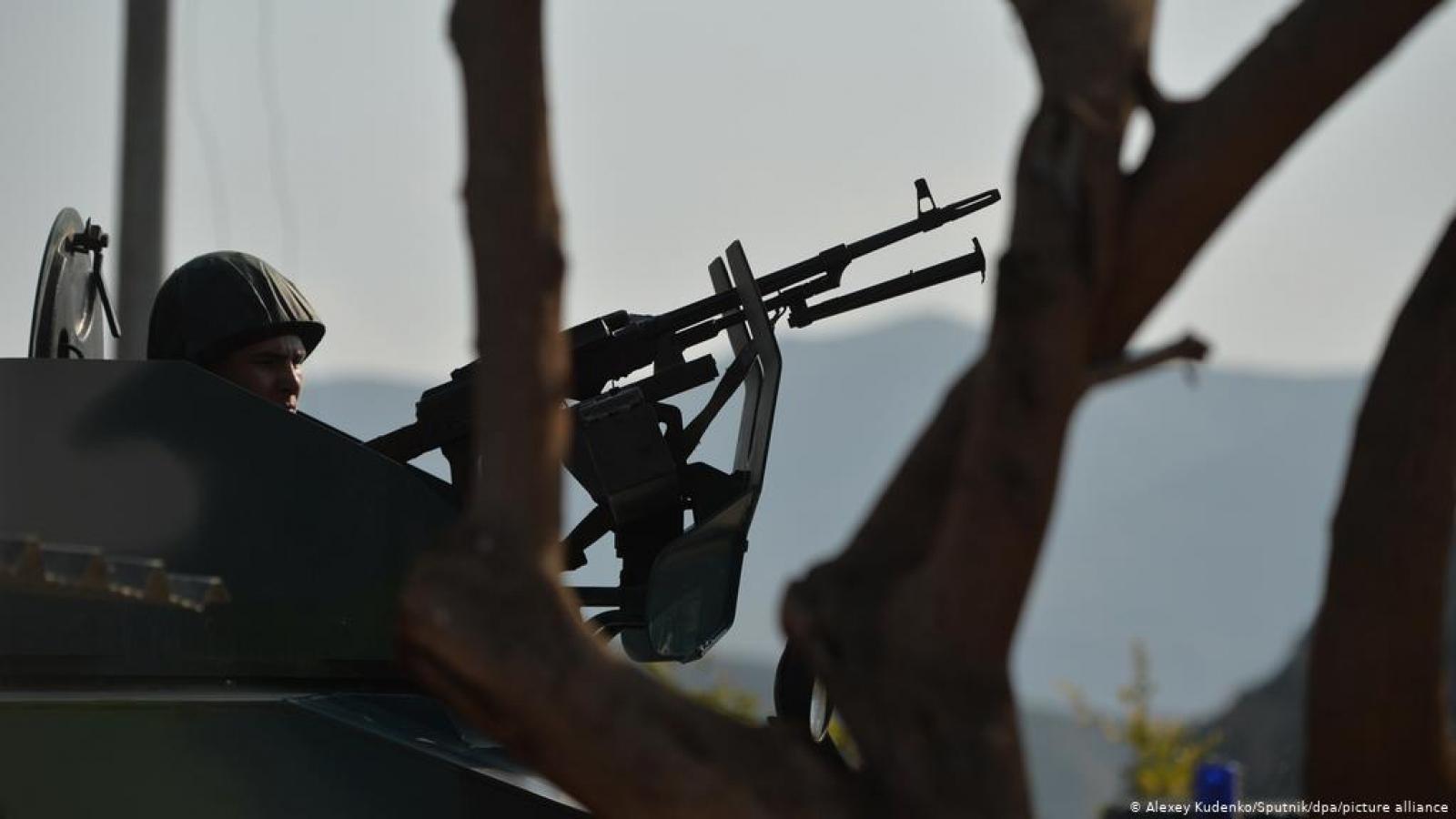 Azerbaijan bắt giữ 6 binh sĩ Armenia: Nguy cơ căng thẳng mới bùng phát