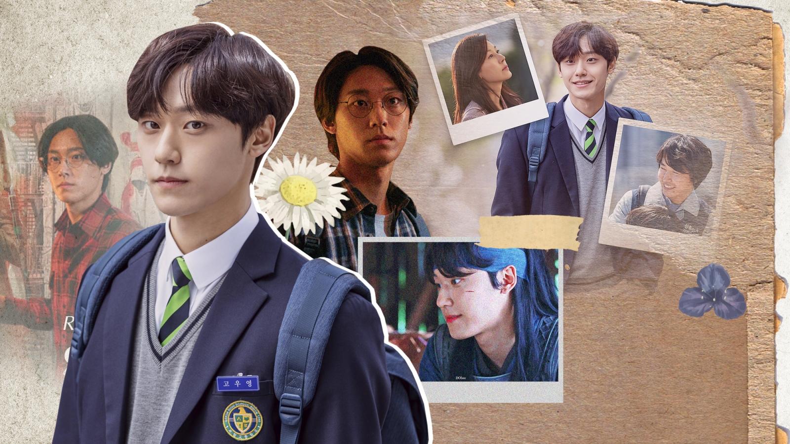 Lee Do-hyun – Tân binh sáng giá của màn ảnh Hàn Quốc