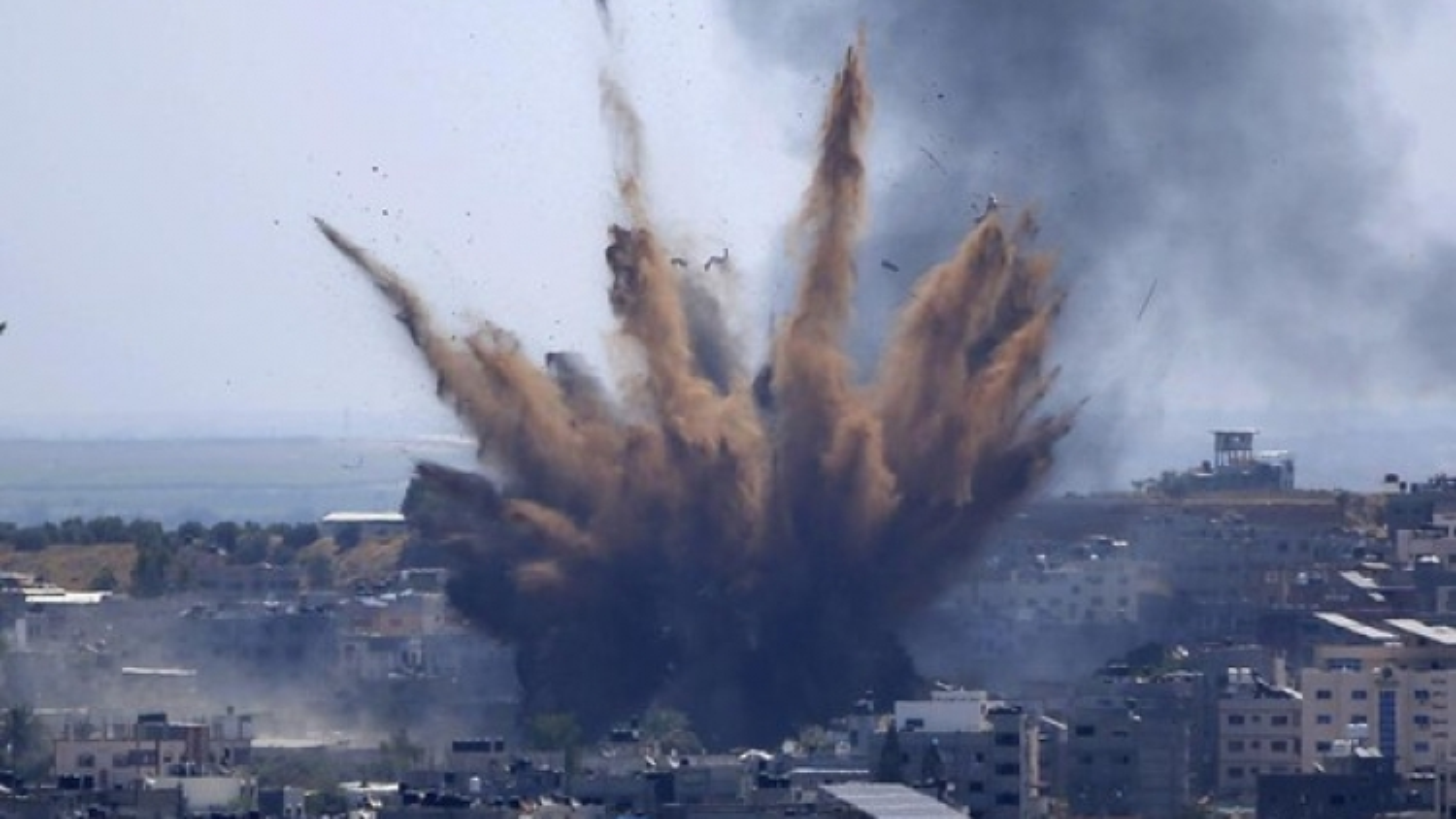 Đức ủng hộ Israel, yêu cầu Hamas lập tức chấm dứt pháo kích