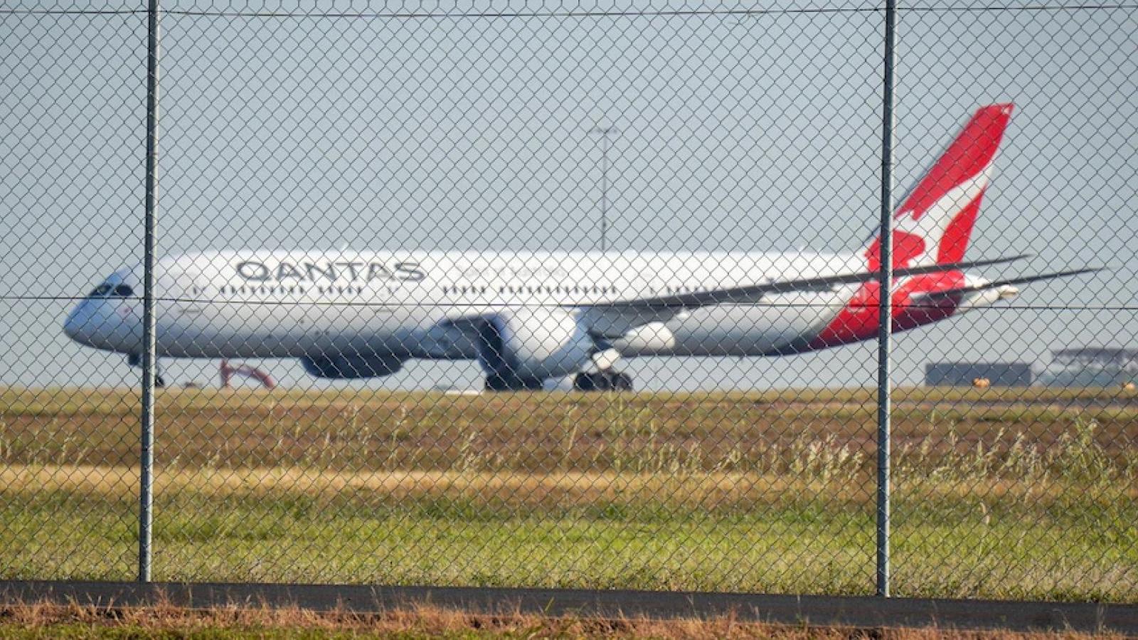Australia gấp rút đưa công dân rời khỏi Ấn Độ