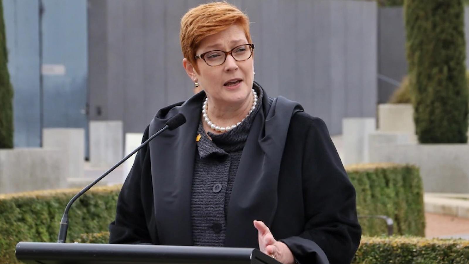 Australia ủng hộ Mỹ điều tra làm rõ nguồn gốc đại dịch Covid-19