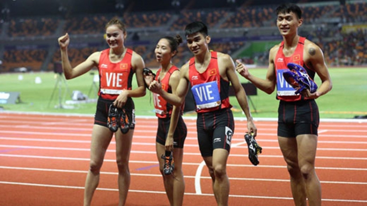 Local track-and-field athletes miss out on Olympics places