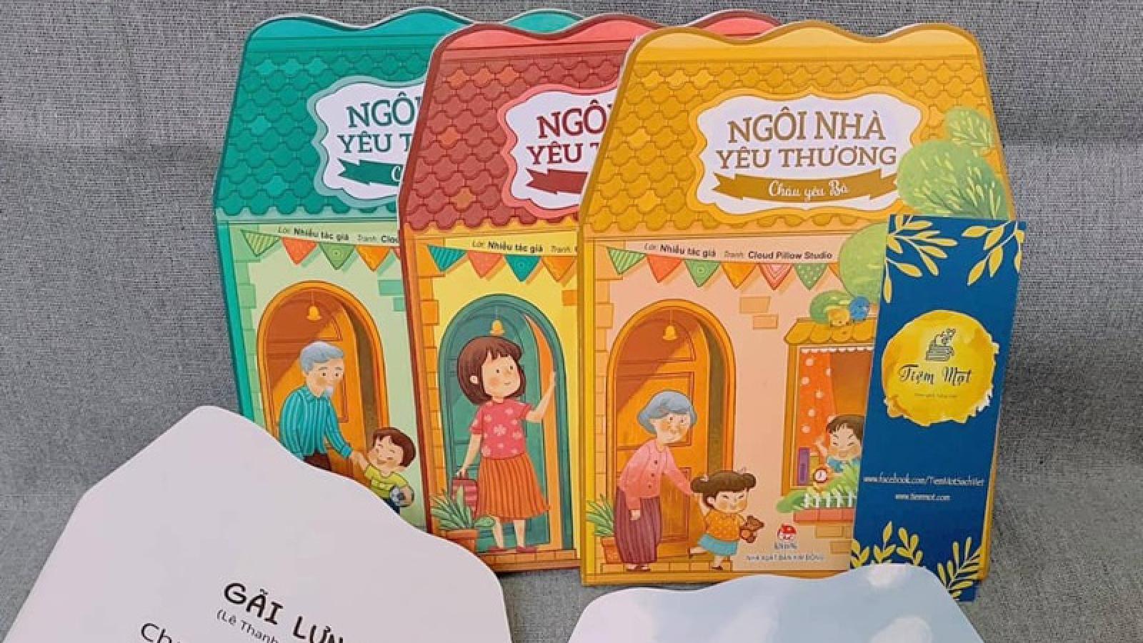 Online Vietnamese bookstores open in Europe