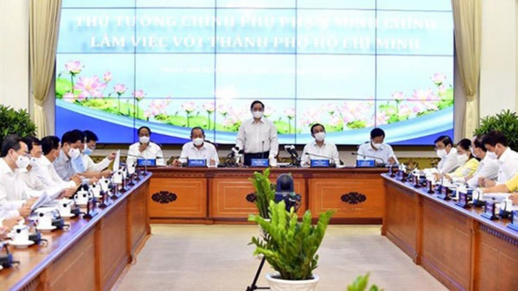 PM backs HCM City's proposal to retain 23% of budget revenues