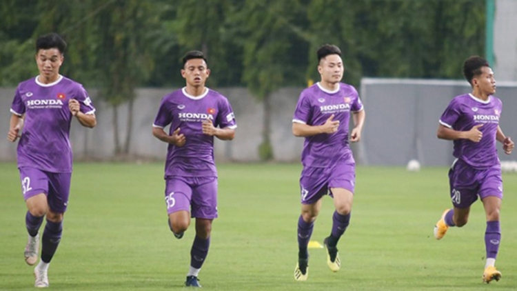 Vietnam face tough rivals at AFC U23 Asian Cup qualifiers