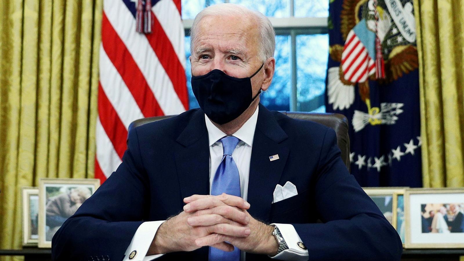 Dự luật chống thù ghét người gốc Á đã được chuyển tới Tổng thống Mỹ Biden