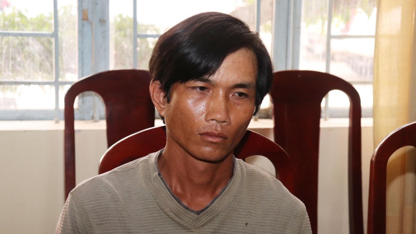 Nóng 24h: Khởi tố, bắt tạm giam cha dượng bạo hành con riêng của vợ