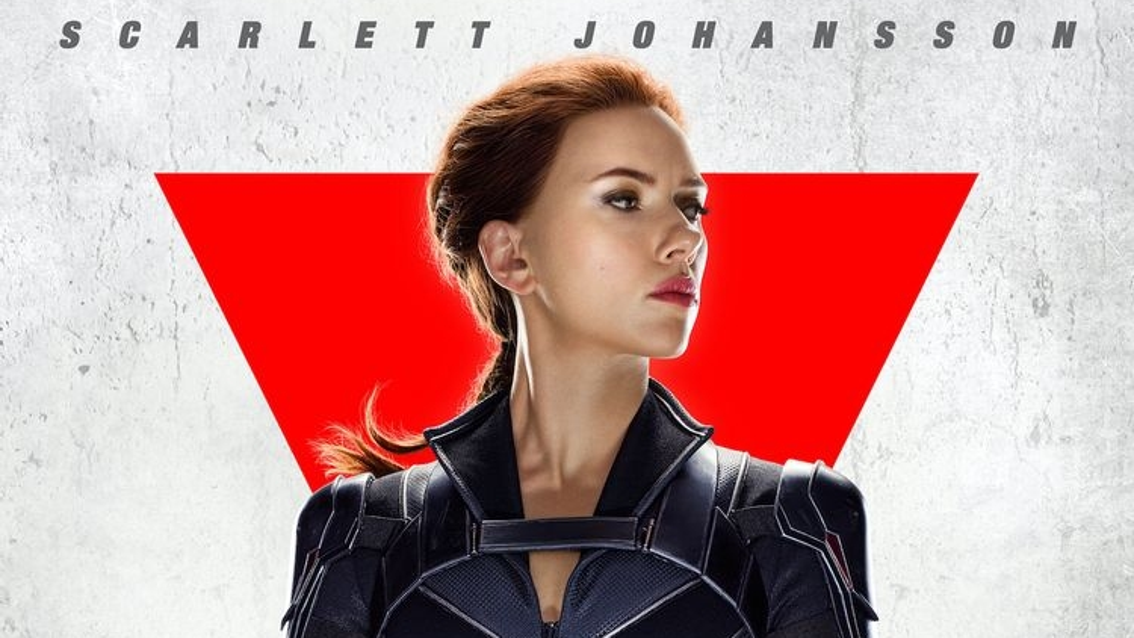 """Kẻ thù của """"Black Widow"""" có tạo hình giống Captain America?"""