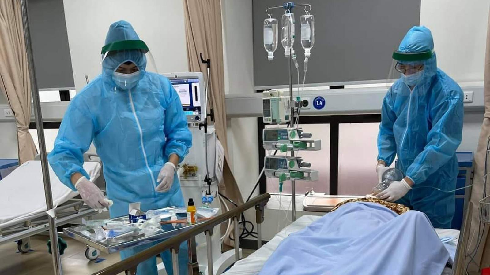 20 mẫu xét nghiệm liên quan đến ca mắc COVID-19 ở BV Hữu Nghị Việt Xô đã âm tính
