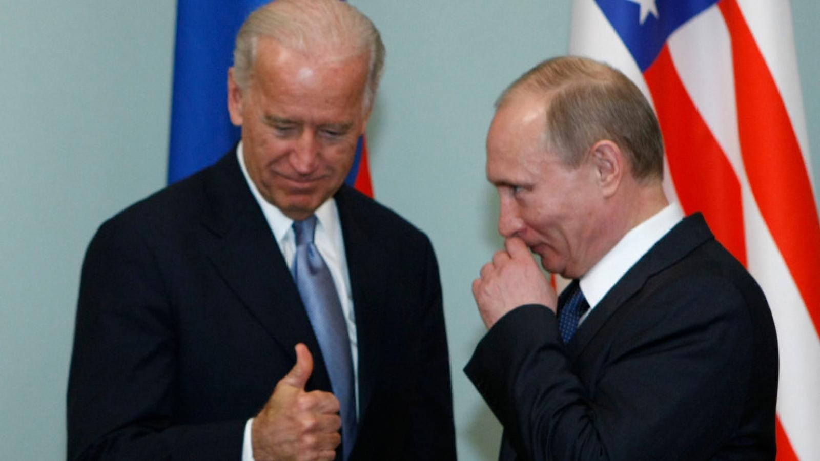 Thượng đỉnh Nga-Mỹ: Khơi nguồn hi vọng