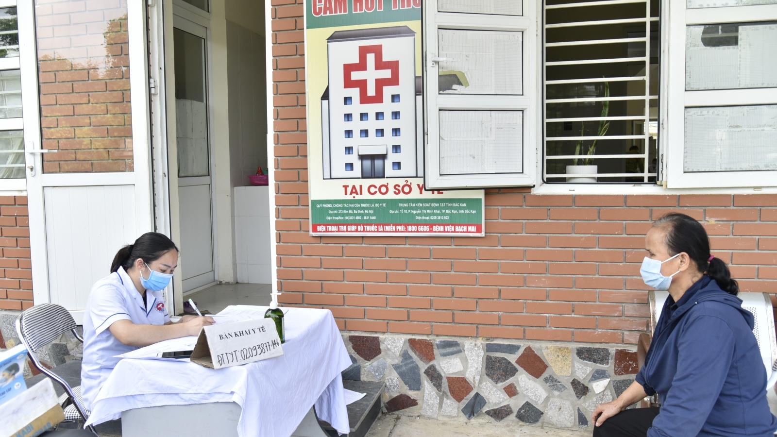 Bắc Kạn tái lập các chốt kiểm dịch y tế liên ngành phòng chống dịch Covid-19