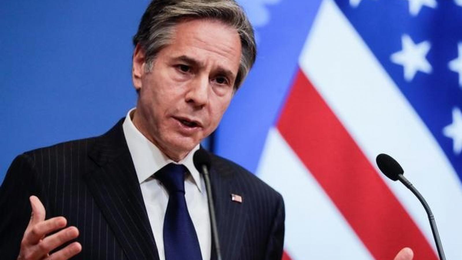 Mỹ, Australia tái khẳng định tuân thủnghị quyết của LHQ về Triều Tiên