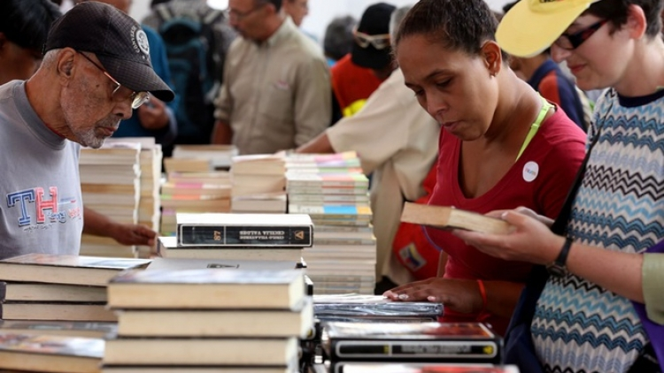 Vietnam to attend Venezuela Book Fair in November