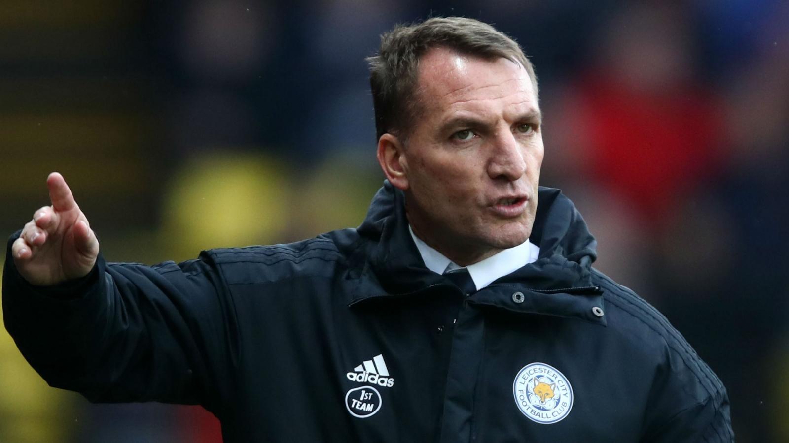 Vòng 38 Ngoại hạng Anh: Leicester City khó thoát khỏi bi kịch?