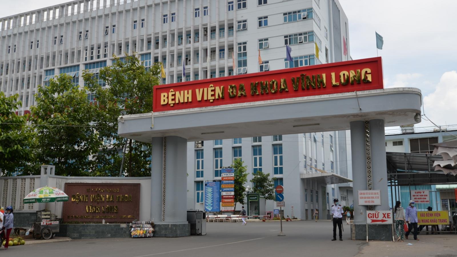 Vĩnh Long: Trường hợpliên quan đến bệnh nhân ở Bạc Liêu có kết quả âm tính