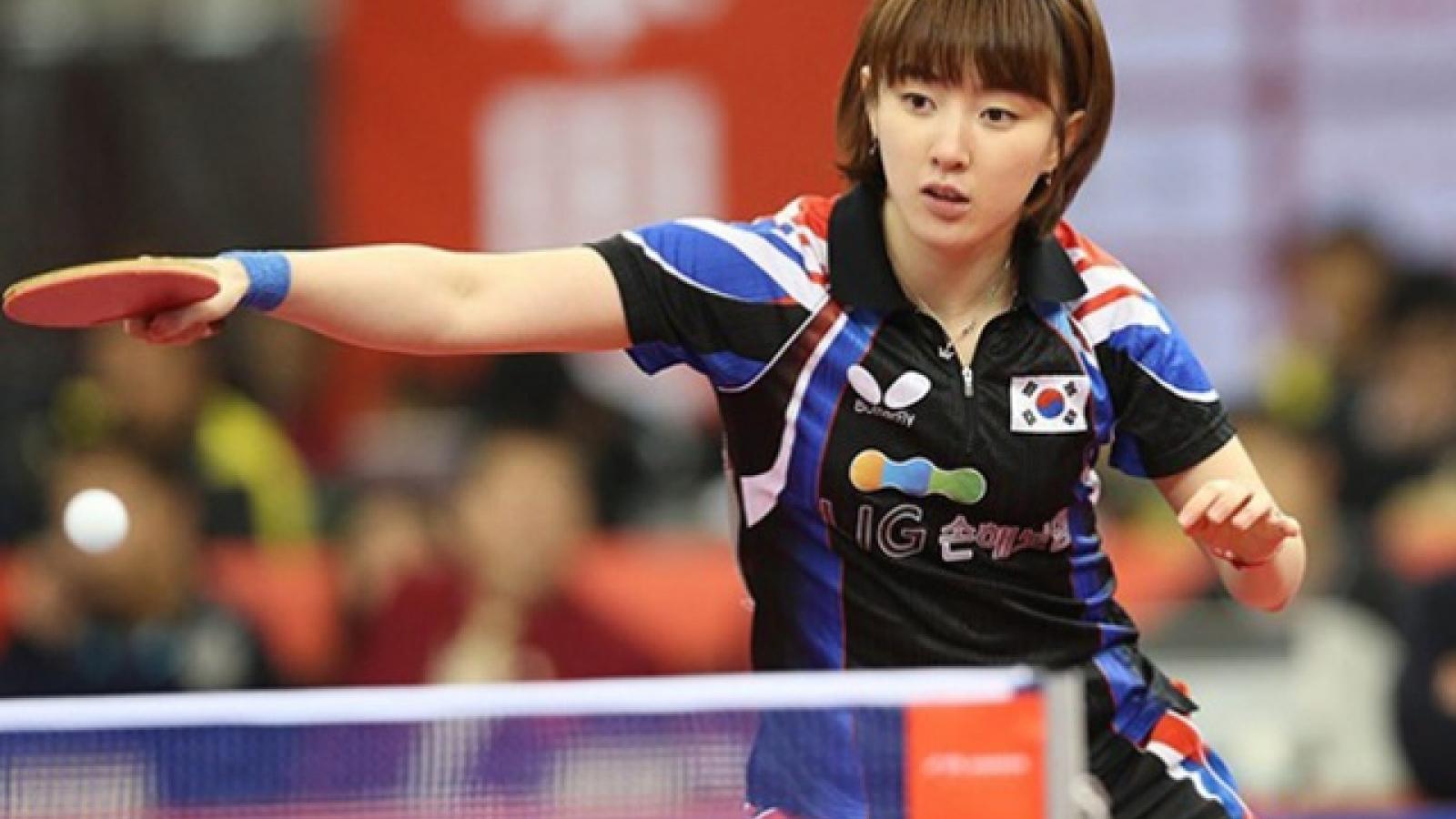 Gần 200 vận động viên Hàn Quốc giành quyền thi đấu tại Olympic Tokyo