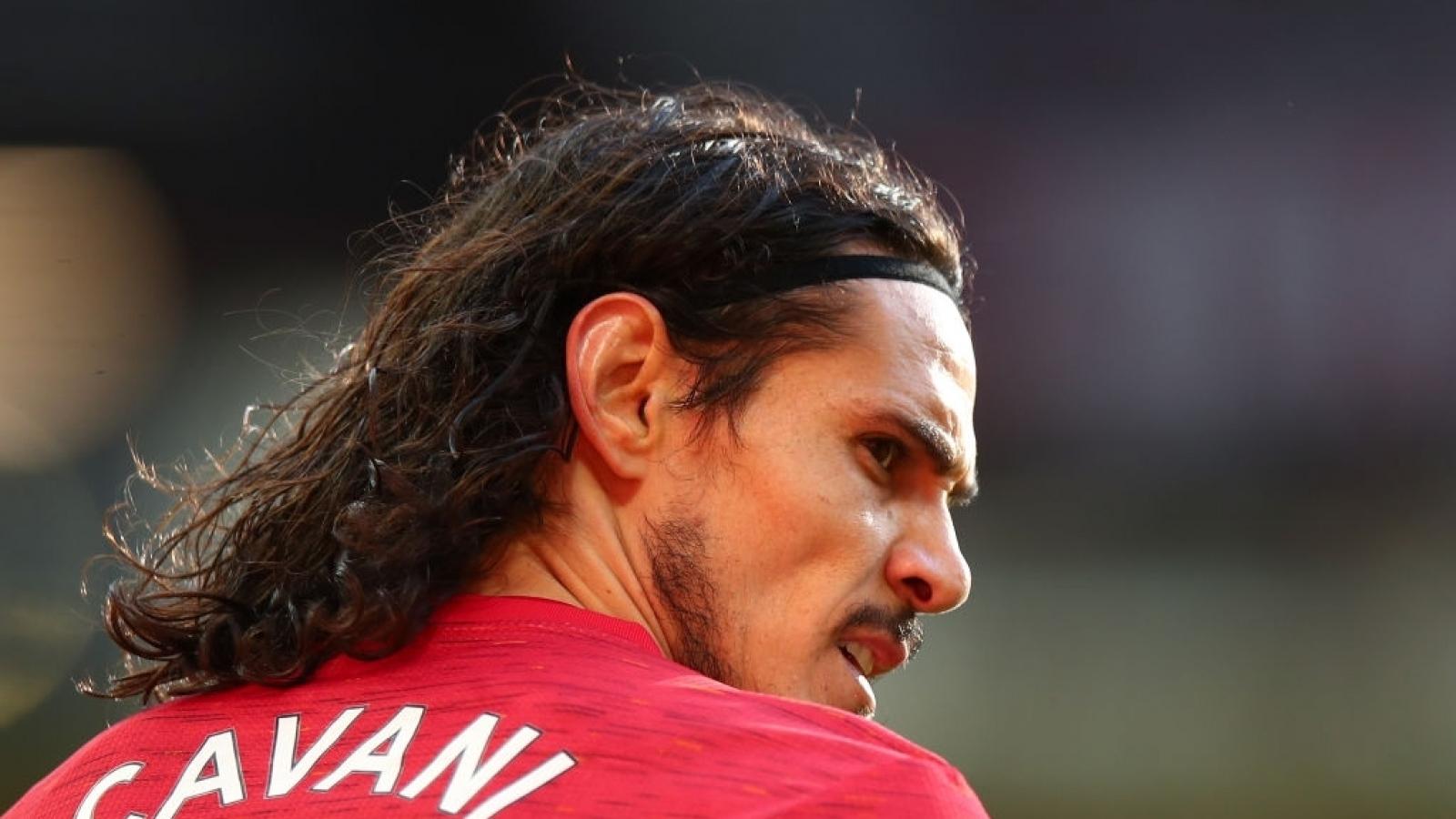 Chiêm ngưỡng siêu phẩm để đời của Cavani vào lưới Fulham