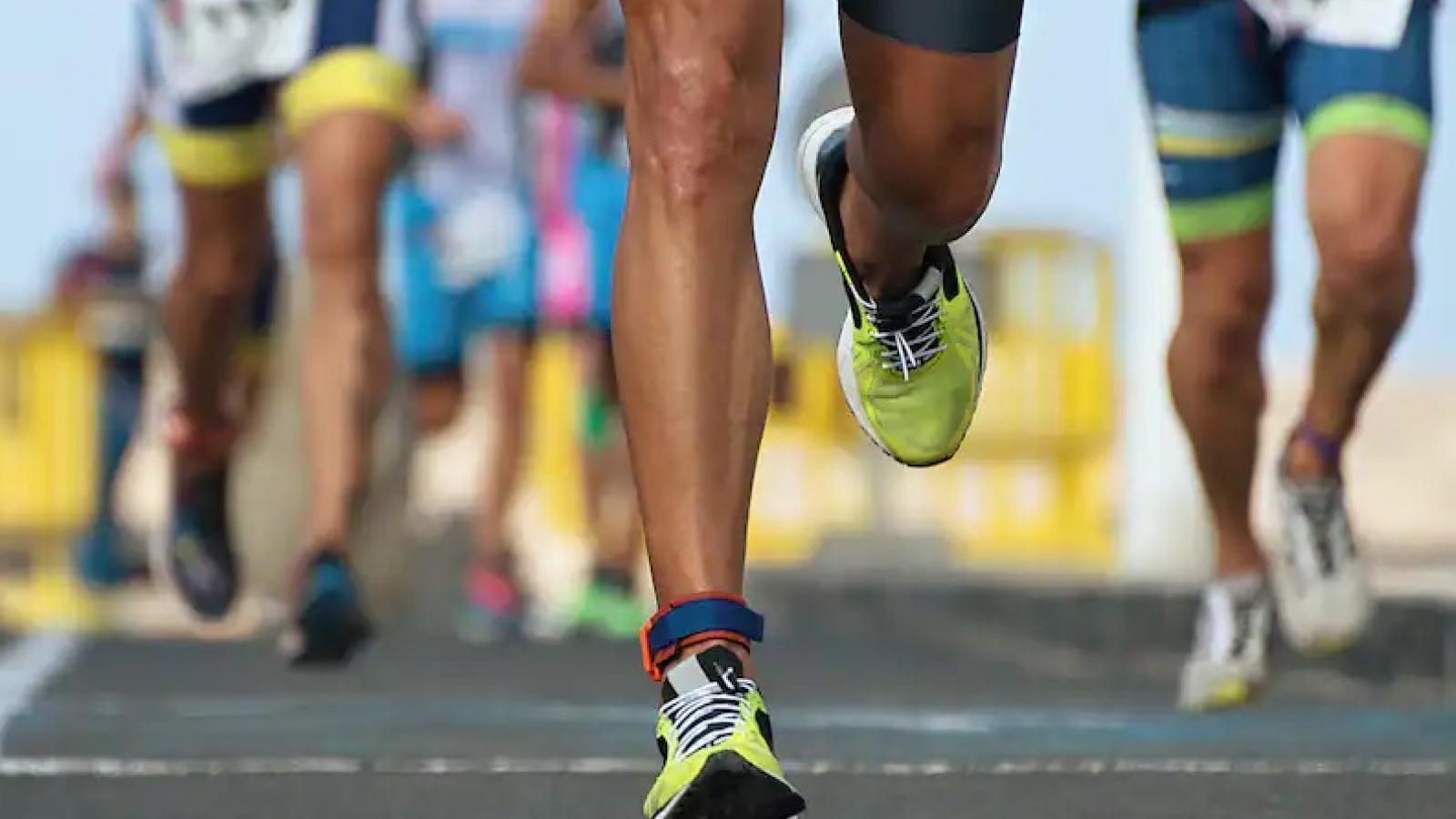 Tai nạn thảm khốc 16 người chết trong giải chạy việt dã tại Cam Túc, Trung Quốc